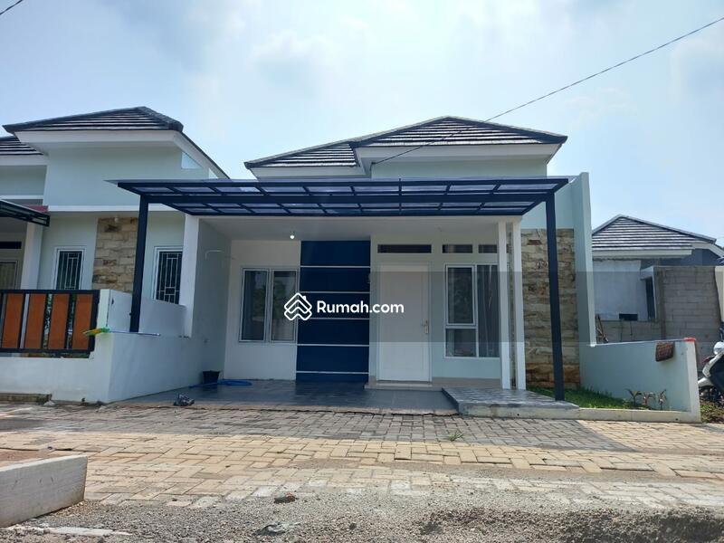 Rumah Minimalis Lahan Luas Nempel Jalan Raya. Bisa Custom & KPR! #107389971