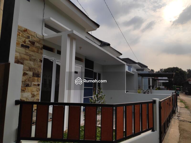 Rumah Minimalis Lahan Luas Nempel Jalan Raya. Bisa Custom & KPR! #107389975