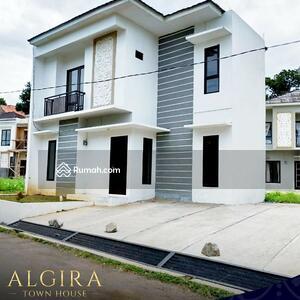 Dijual - Jual Cepat Rumah Dua Lantai Termurah Kota Bogor