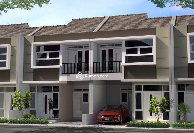 Dijual Rumah Baru 2 lantai (Indent). Dlm Cluster hanya 7 Unit  500m dr Pintu Tol Sawangan #104822311
