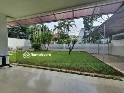 Dijual - Rumah Tua Dharmawangsa Rare, Harga Nego, Kebayoran Baru