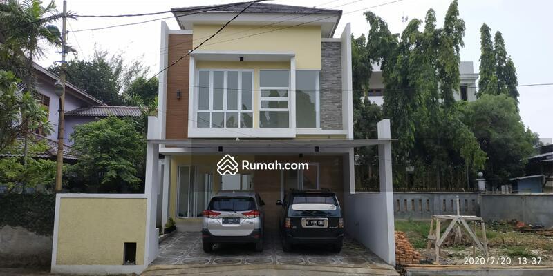 Rumah Mewah Di Perumahan Curug Indah Cipinang Melayu #103418815