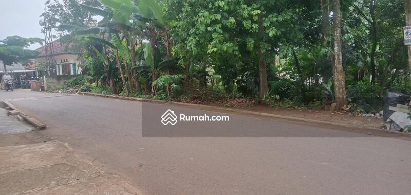 Dekat Jl. Raya Serpong-Parung,  Tanah Kavling SHM Pinggir Jalan #103435749
