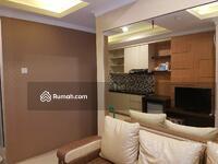 Dijual - Apartemen / Apartment Grand Asia Afrika Bandung 2 BR Tipe 36