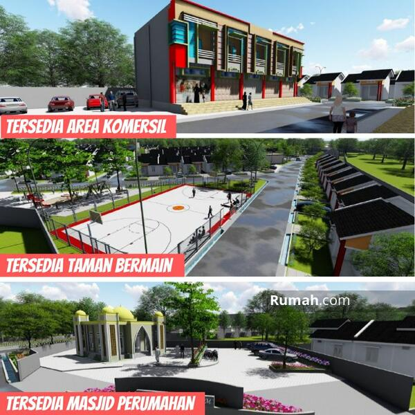Rumah Dijual Perumahan Syariah Dp 0 Tanpa Riba Lokasi Strategis Di Aceh Besar 36 M Mulai Rp 185 Jt Rumah Com