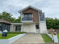 Dijual - Rumah 2 lantai di Jimbaran Hijau Bali fasilitas paling lengkap