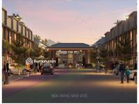Dijual - Ruko Strategis di Bogor Design Modern