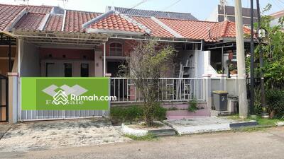 Dijual - Kota Harapan Indah Cluster Taman Sari