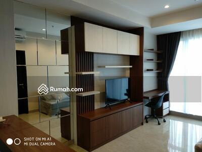 Disewa - Disewakan 1 unit di The Branz apartment 1 BR fully furnished Tower B, lantai 12 Brand New.