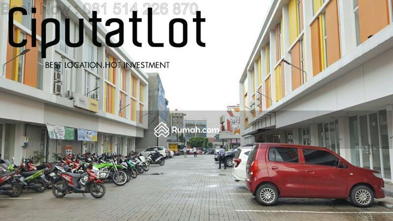 Ciputat Lot #103515611
