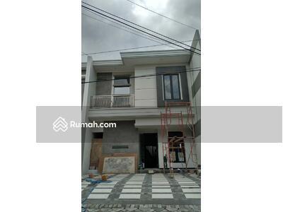 Dijual - Jual Rumah Baru 2 Lantai Mulyosari Sutorejo