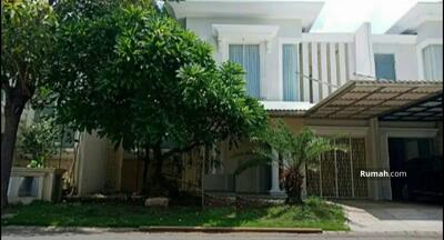 Dijual - Jual Rumah Full Furnish Pakuwon City