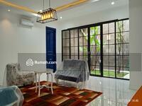 Disewa - For Rent Modern Mediterranean House at Cilandak