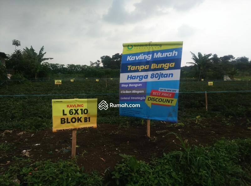jual tanah perumahan pribadi dan kavling #103545015