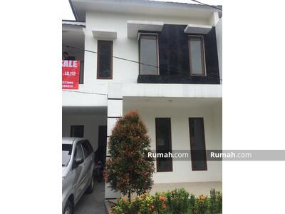 Dijual - Lattitude Residence Townhouse Dekat Cikini Bintaro