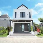 Rumah Terbaru Hemat Listrik Free PPN Masuk Bawa Koper Saja Citraland