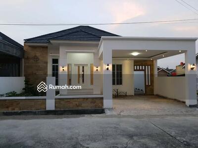 Dijual - Rumah Elit di Melati Indah Delima Pekanbaru