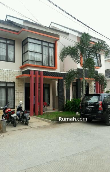 Rumah 2 lt di Razbi Prima Islamic Mansion #103610505