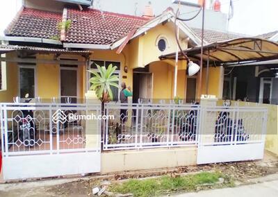 Dijual - Rumah HOOK Siap Huni di Griya Bandung Indah Ciganitri Bojongsoang