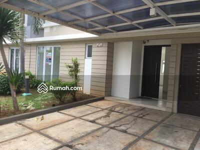 Disewa - Rumah lebar 12 di Palm Spring Jakarta Garden City/JGC