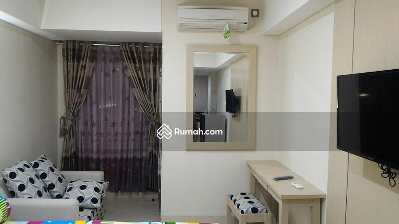 Apartemen studio furnished tengah kota disewakan di apartemen warhol simpang lima semarang tengah #103653481