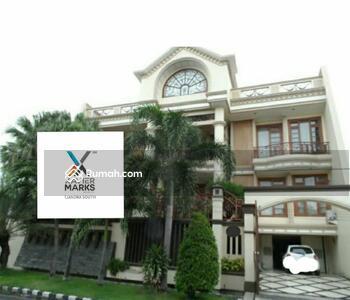 Dijual - Dijual: Rumah Mewah di Margorejo Indah