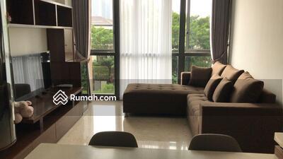 Disewa - Apartemen Marigold Nava Park