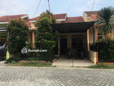 Dijual - Rumah Murah Bandar Lampung di Kedamaian