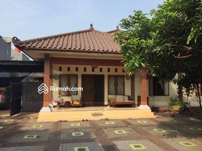 Dijual - Dijual Rumah Mewah Murah Siap Huni Lokasi strategis di Jatisari Jatiasih Bekasi