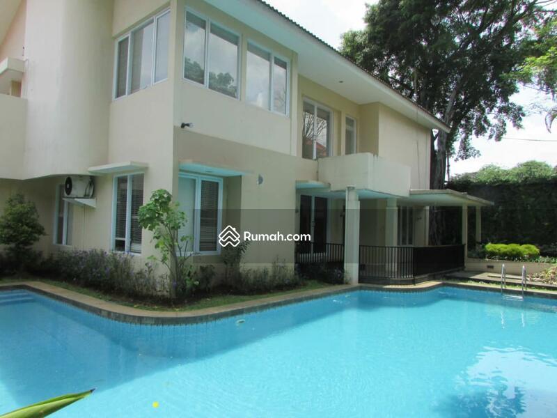 Rumah Cantik Siap Huni di Kemang Utara Jakarta Selatan #103719767