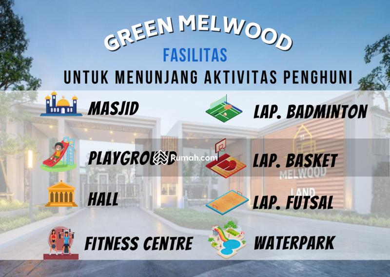 GREEN MELWOOD #106577511