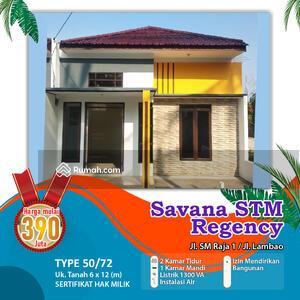 Dijual - Savana STM Regency