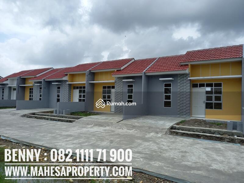 Rumah minimalis harga ekonomis bersubsidi di bekasi #103806093