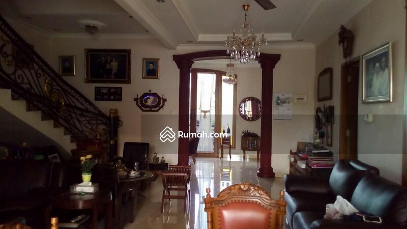 Rumah Mewah Pondok Kelapa Jakarta Timur #103811587