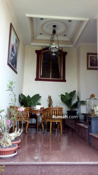 Rumah Mewah Pondok Kelapa Jakarta Timur #103811589