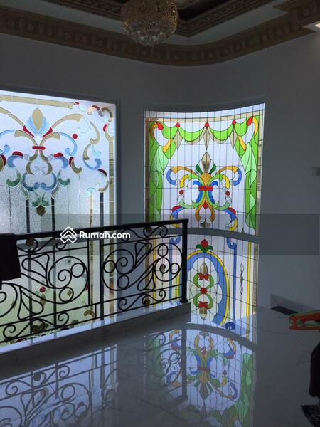 Rumah Murah Bergaya Klasik Modern di Gading Griya Lestari #103814355