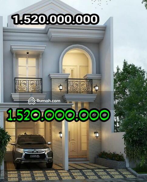 Rumah 1.3m sampe Rp1550.000.000 nego #108754827
