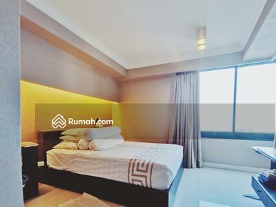Dijual - Apartemen Mal Taman Anggrek. Jakarta Barat