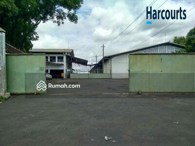 Dijual - 10+ Bedrooms Tanah Komersial Colomadu, Karanganyar, Jawa Tengah