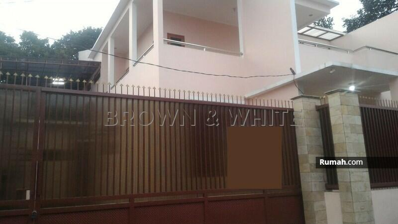 Dijual/Disewakan Rumah bagus, nyaman, bebas banjir, lokasi sangat strategis dekat akses Tol Cijago #103832477