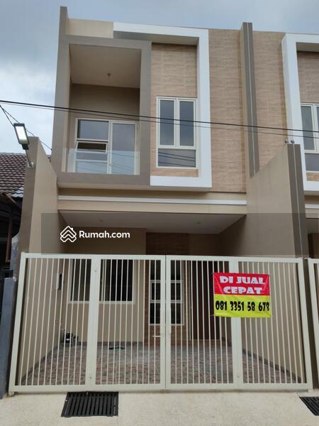 Rumah 2lt Minimalis di Pondok Chandra PROMO Cash Back 200 Juta #103848459