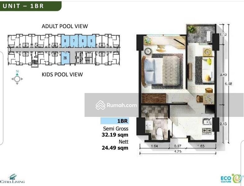 Citra Garden City 1 Extension #103851381