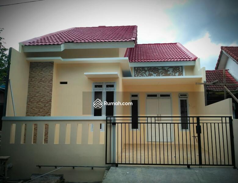 Dijual Rumah baru 1 lantai di Taman Harapan Baru luas 91 m2 Bekasi Jawa Barat #103852365