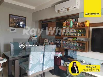 Dijual - Apart Maqna Residence