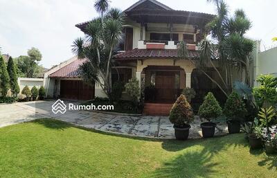 Dijual - 6 Bedrooms Rumah Fatmawati, Jakarta Selatan, DKI Jakarta