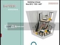 Dijual - Apartemen Core Cipete