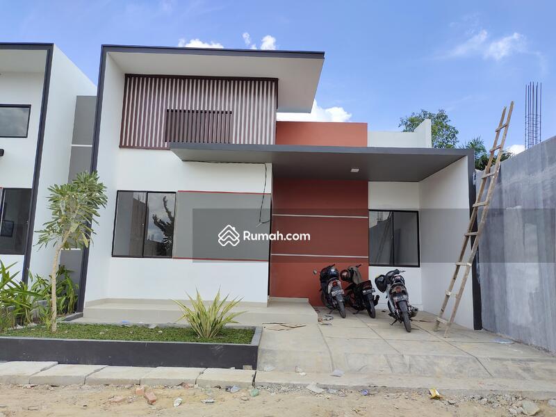 Perumahan Murah Cantik Cluster di Jl Rajawali Panam Pekanbaru #106456183