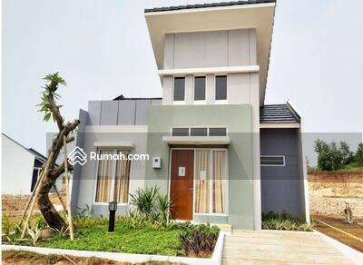 Dijual - Rumah minimalist Murah Area listing: tangerang selatan,