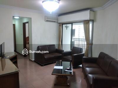 Disewa - apartemen taman kemayoran condominium
