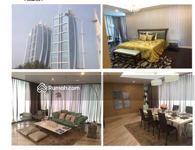 Dijual - Regatta apartment tower miami 12th floor pantai mutiara regatta pluit Jakarta utara